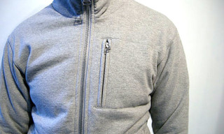 Nom de Guerre x Wings + Horns Fall/Winter 2009 Capsule Collection