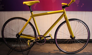 Pharrell Williams x Domeau & Peres x Brooklyn Machine Works Fixed Gear Bike