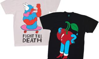 Rockwell Fall/Winter 2009 T-Shirts