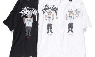 Stussy x Applebum T-Shirt