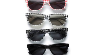 "Stussy x Hectic ""Mad Hectic"" Sunglasses"