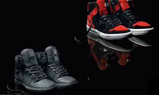 Supra Holiday 2009 Footwear | Vaider