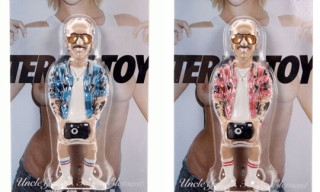 Terry Richardson Collectible Doll- TERRYTOY