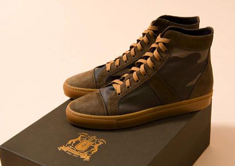 Trussardi High-tops Et Chaussures De Sport 8KKDir