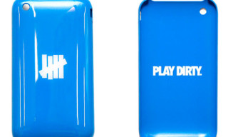 Undefeated 3G iPhone Covers