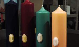 Undercover Spring/Summer 2010 Candles by Cire Trudon