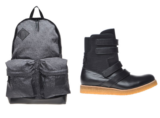 16af9bef8a Undercover Fall Winter 2009 Collection New Releases Highsnobiety 30 ...