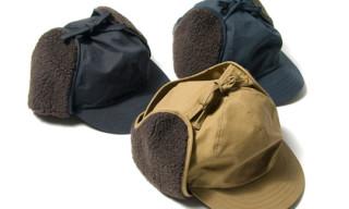 Unused Holiday 2009 Ear Flap Cap