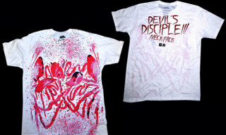 Altamont x Neck Face Devil's Disciple T-Shirt