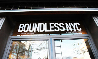 Boundless NYC Hudson St. Grand Opening