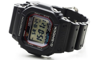 Casio x Wood Wood G-Shock | A Detailed Look