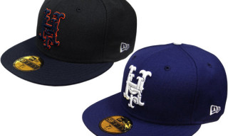 HUF x Fuctard New Era Caps