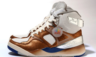 JUICE x Reebok Pump 20