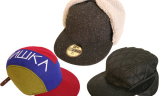 Mishka Holiday 2009 New Era Line-Up