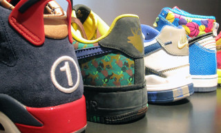 Nike 2009 Doernbecher Freestyle Collection