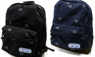 "Outdoor Products x Hysteric Glamour ""Nirvana"" Backpack"