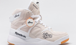 Reebok Pump 20 North America | A Detailed Look