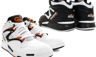 "Reebok ""Dee Brown"" Pump Omni Lite"