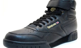 Reebok Ex-O-Fit Hi Winter Edition