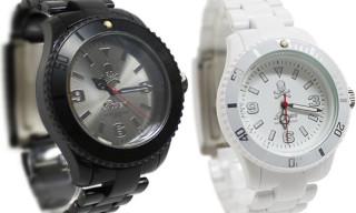 Roen x Ice Watch