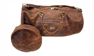 Rogues Gallery Gold Label Duffel Bag