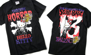 Secret Base x Hello Kitty T-Shirt
