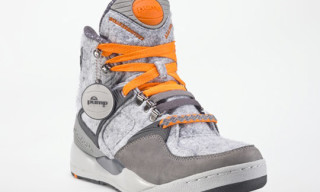 Sneakersnstuff x Reebok Pump 20 | A Detailed Look