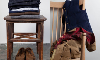 South Willard Fall/Winter 2009 Collection