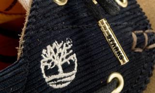 Starks x Timberland Classic 3-Eye Handsewn Shoe