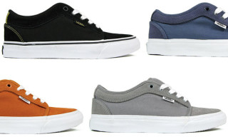 Vans Holiday 2009 Chukka Low