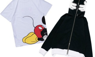 XLARGE® x Disney Collection | Latest Releases