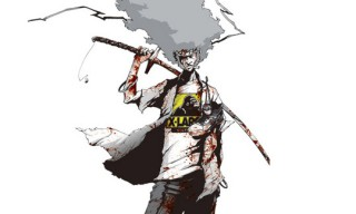 XLARGE® x Afro Samurai: Resurrection