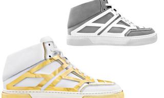 Alejandro Ingelmo Spring/Summer 2010 Sneakers