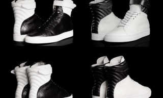 Android Homme Holiday 2009 Propulsion II