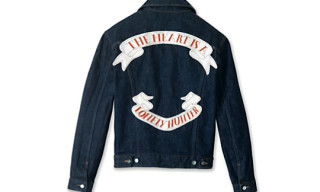 A.P.C. Lonely Hunter Jacket by Olympia Le Tan
