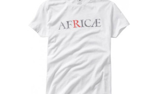 Gap (PRODUCT) RED™ Africa T-Shirt by Aaron Bondaroff