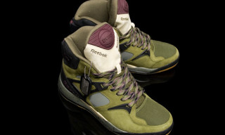 Bodega x Reebok Pump 20 | A Detailed Look