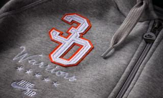 "Nike Sportswear x Clark Kent ""East Warriors"" Apparel Collection"