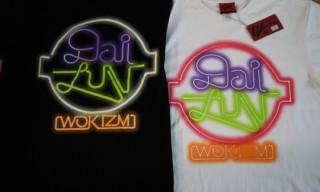 "CLOT x Subcrew ""Juice Shanghai"" Opening T-Shirt"