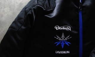 Division x Devilock 13th Anniversary Collection