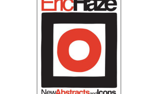 "Eric Haze ""New Abstracts and Icons"" Exhibition"