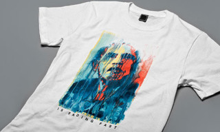 "Freshjive ""Hope Is Fading Fast"" T-Shirt"