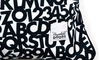 Household Goods by Goodhood | Canvas Printed Cushion