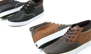 Gravis Holiday 2009 Chukka LX