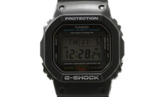 Casio x Manik G-Shock DW-5600