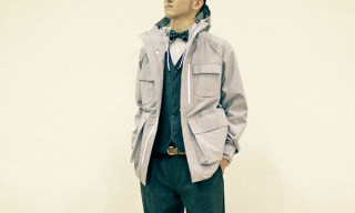 Hectic Fall/Winter 2009 Collection | Tokyo Classic Club