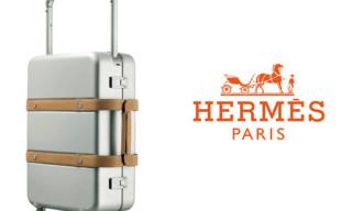Hermès Spring/Summer 2010 Orion Suitcase
