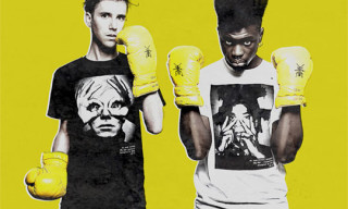 Hype Means Nothing: Warhol vs. Basquiat