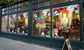 Kiehl's x Kaws Lands In Stores