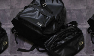 master-piece x ZOZOTOWN Backpack & Shoulder Bag